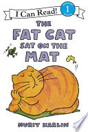 The Fat Cat Sat on the Mat Book