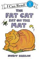 The Fat Cat Sat on the Mat Pdf/ePub eBook