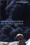 Democratic Development & Political Terrorism