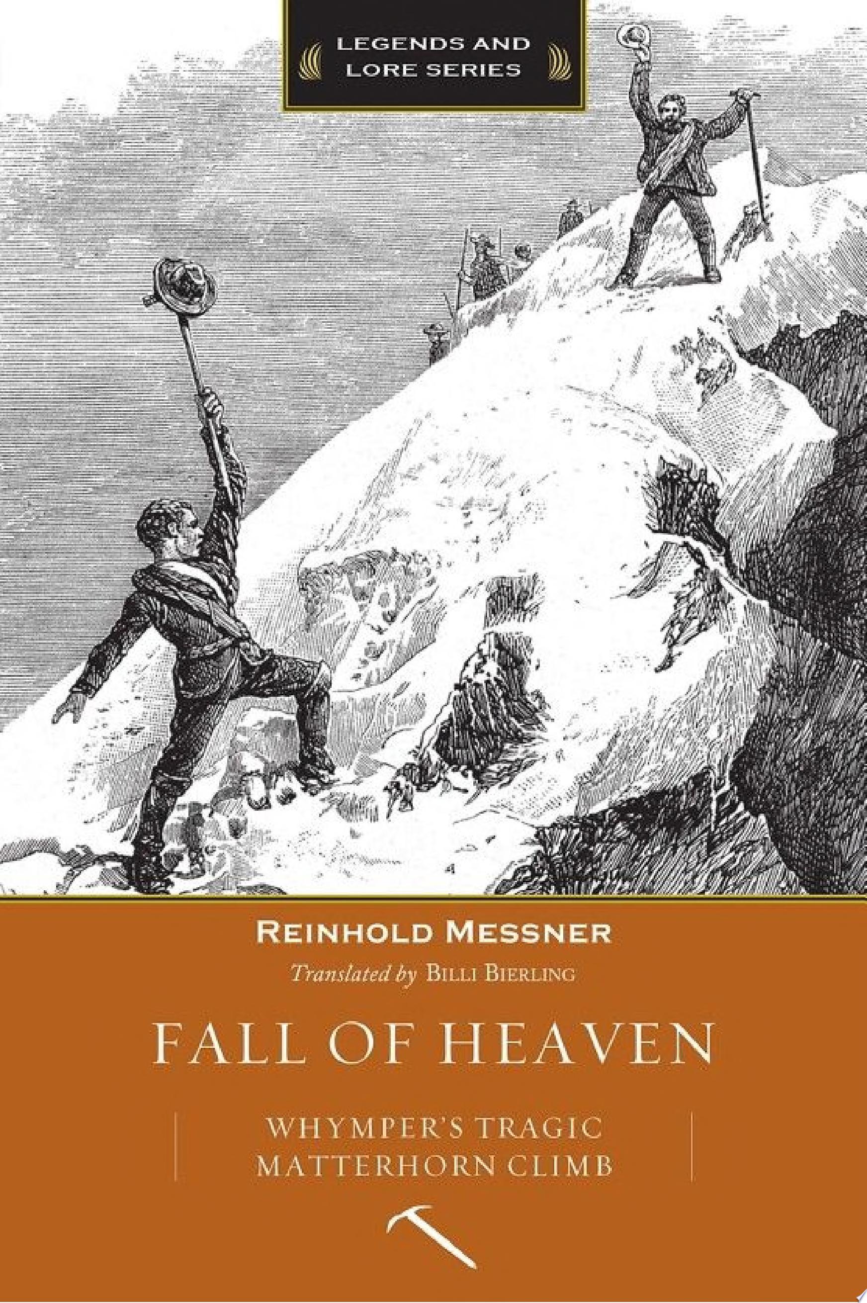 Fall of Heaven