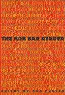 Pdf The KGB Bar Reader