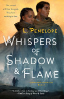 Whispers of Shadow & Flame Pdf/ePub eBook
