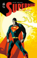 Superman - Super-Fiction - Tome 1 [Pdf/ePub] eBook