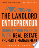 The Landlord Entrepreneur