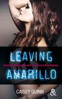 Leaving Amarillo #1 Neon Dreams