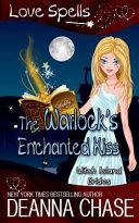 The Warlock's Enchanted Kiss