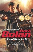 Escalation Tactic ebook