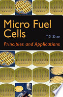 Micro Fuel Cells Book