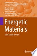Energetic Materials Book