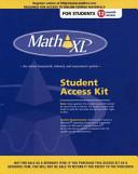 Math Xl 12 Month Student Coupon