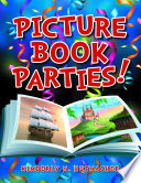 Picture Book Parties  Book PDF