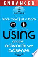 Using Google AdWords and AdSense, Enhanced Edition