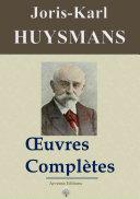 Pdf Joris-Karl Huysmans : Oeuvres complètes et annexes Telecharger