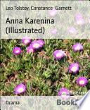 Anna Karenina  Illustrated  Book