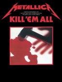 Metallica  Kill  Em All  Guitar TAB