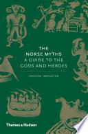 Norse Myths A Guide To The Gods And Heroes PDF
