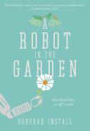 A Robot in the Garden [Pdf/ePub] eBook