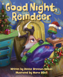 Good Night, Reindeer [Pdf/ePub] eBook