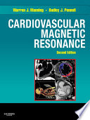 Cardiovascular Magnetic Resonance E Book Book
