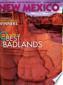 New Mexico Magazine  , Band 85