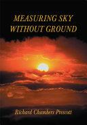 Measuring Sky Without Ground Pdf/ePub eBook