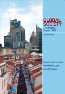 Global Society  The World Since 1900