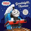 Thomas & Friends: Goodnight Thomas