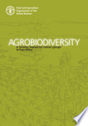 Agrobiodiversity   a training manual for farmer groups in East Africa