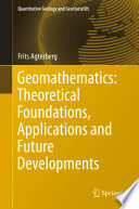 Geomathematics Theoretical Foundations Applications And Future Developments