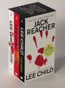 Jack Reacher Boxed Set image