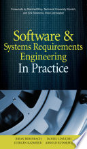 Software   Systems Requirements Engineering  In Practice
