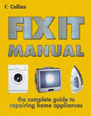 Collins Fix it Manual