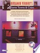 Benjamin Verdery s Some towns   cities