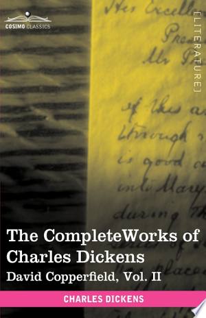 Read Online The Complete Works of Charles Dickens Full Book