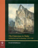 The Cistercians in Wales