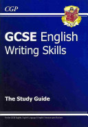 GCSE English Writing Skills Study Guide