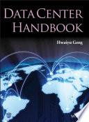 """Data Center Handbook"" by Hwaiyu Geng"