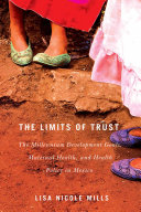 The Limits of Trust Book