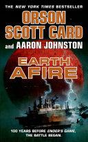 Earth Afire Pdf/ePub eBook