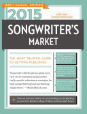 2015 Songwriter's Market