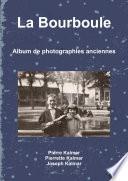 La Bourboule - Album de photographies anciennes