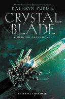 Crystal Blade [Pdf/ePub] eBook