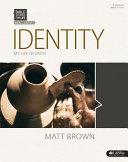 Identity Bible Study Book
