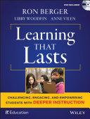 Learning That Lasts [Pdf/ePub] eBook