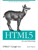 HTML5: Up and Running [Pdf/ePub] eBook