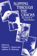 Slipping Through The Cracks