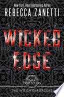 Wicked Edge Book PDF