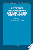 Pattern Recognition and Artificial Intelligence  Towards an Integration