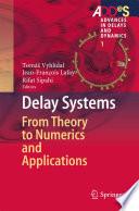 Delay Systems