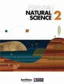 ESSENTIAL NATURAL SCIENCE 2 SANTILLANA RICHMOND+CD